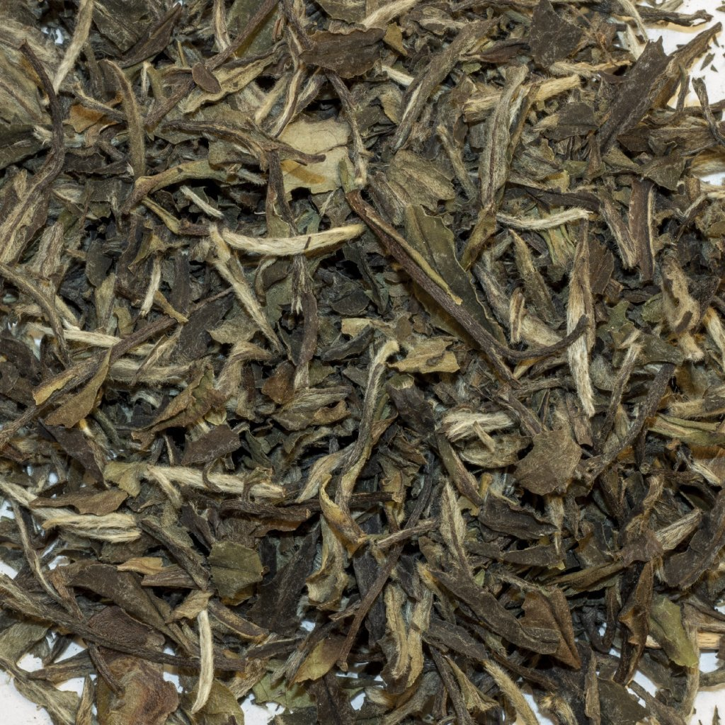 Paimutan - White Peony - Královská Bílá Pivoňka - 50g