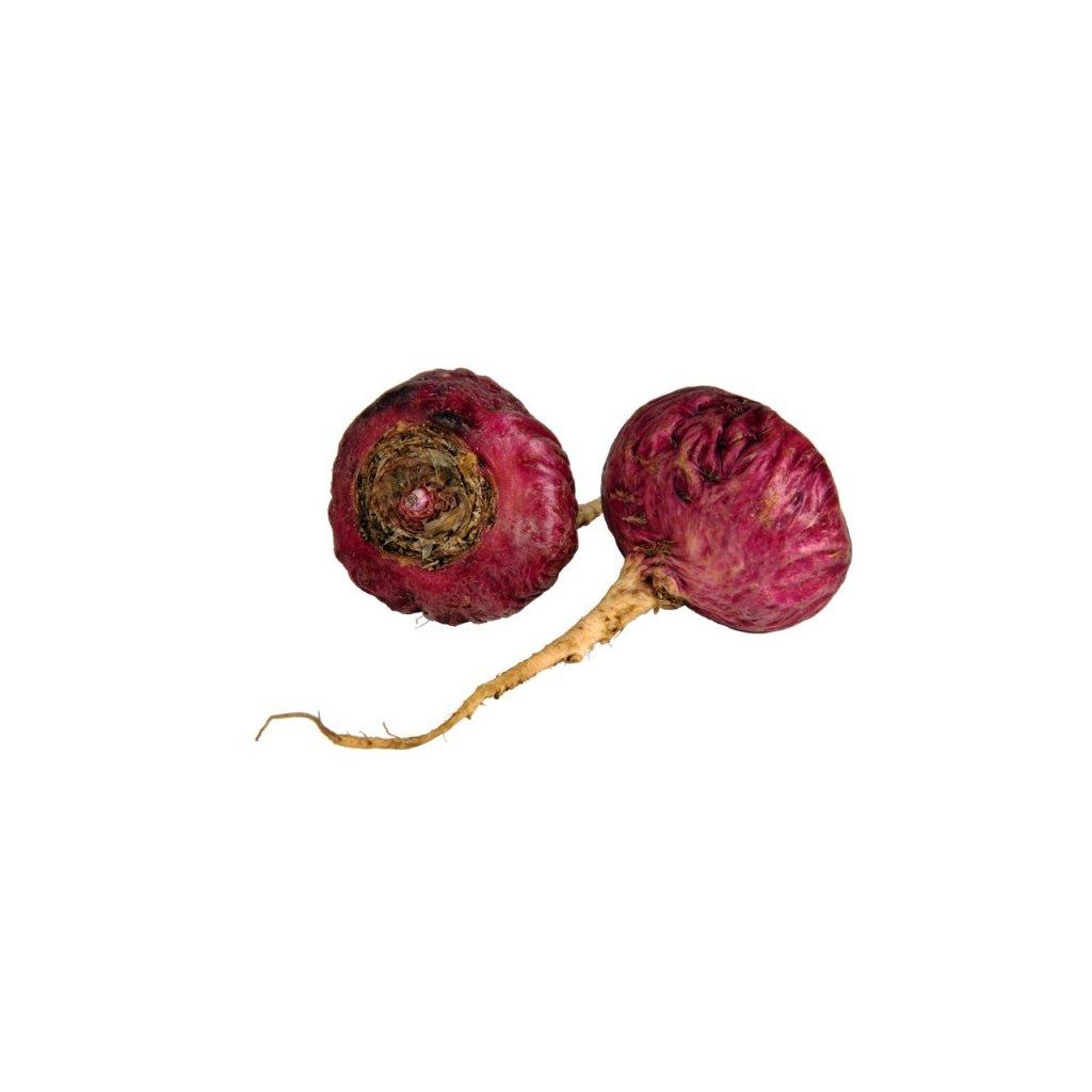 Maca horská červená (Lepidium meyenii) - semena macy - 20 ks