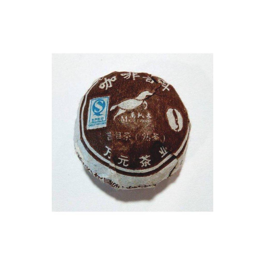 Mini Toucha - Kávová 5g