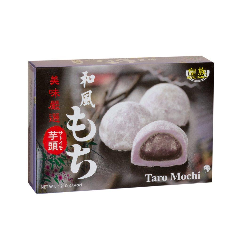 mochi taros