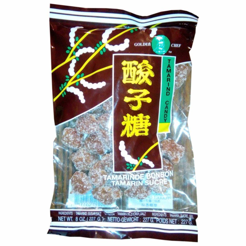 Tamarindové bonbony 227g