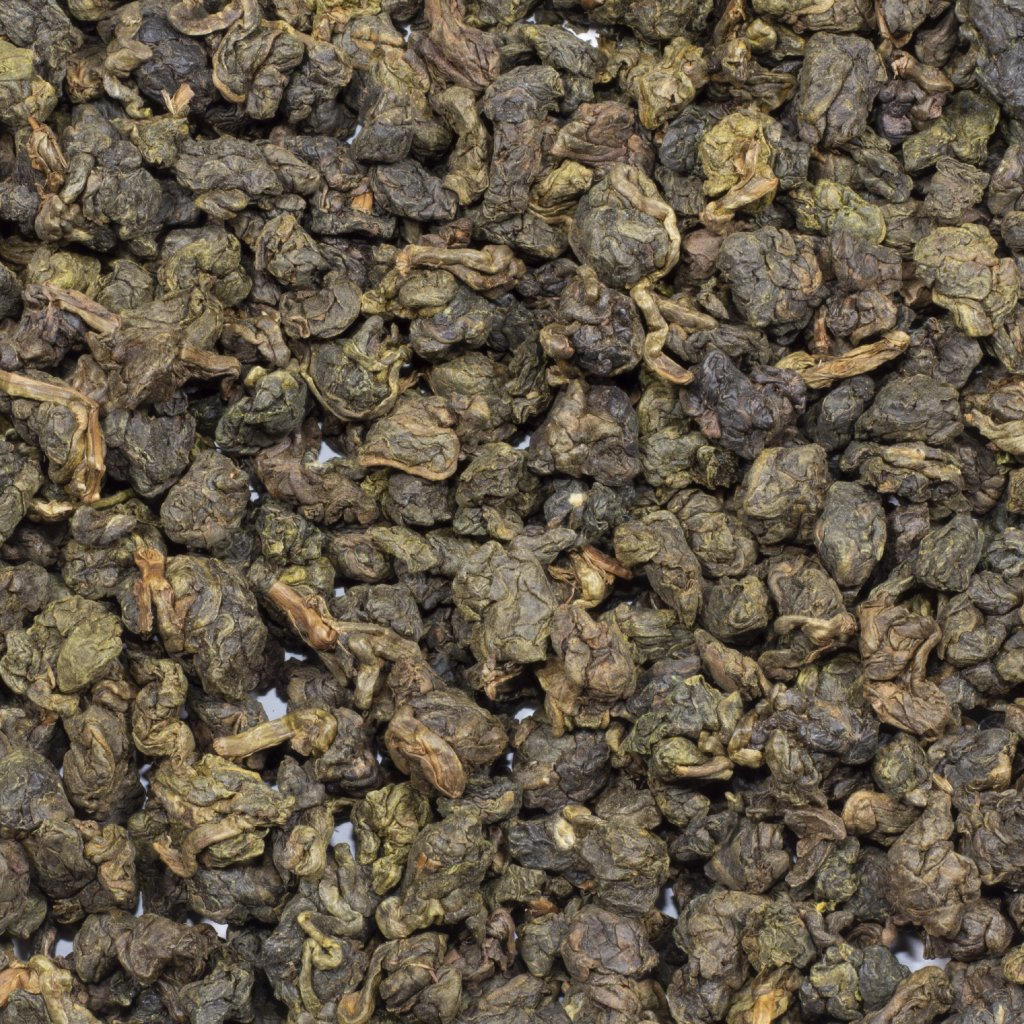 Dong Ding Oolong N°17 A 100g