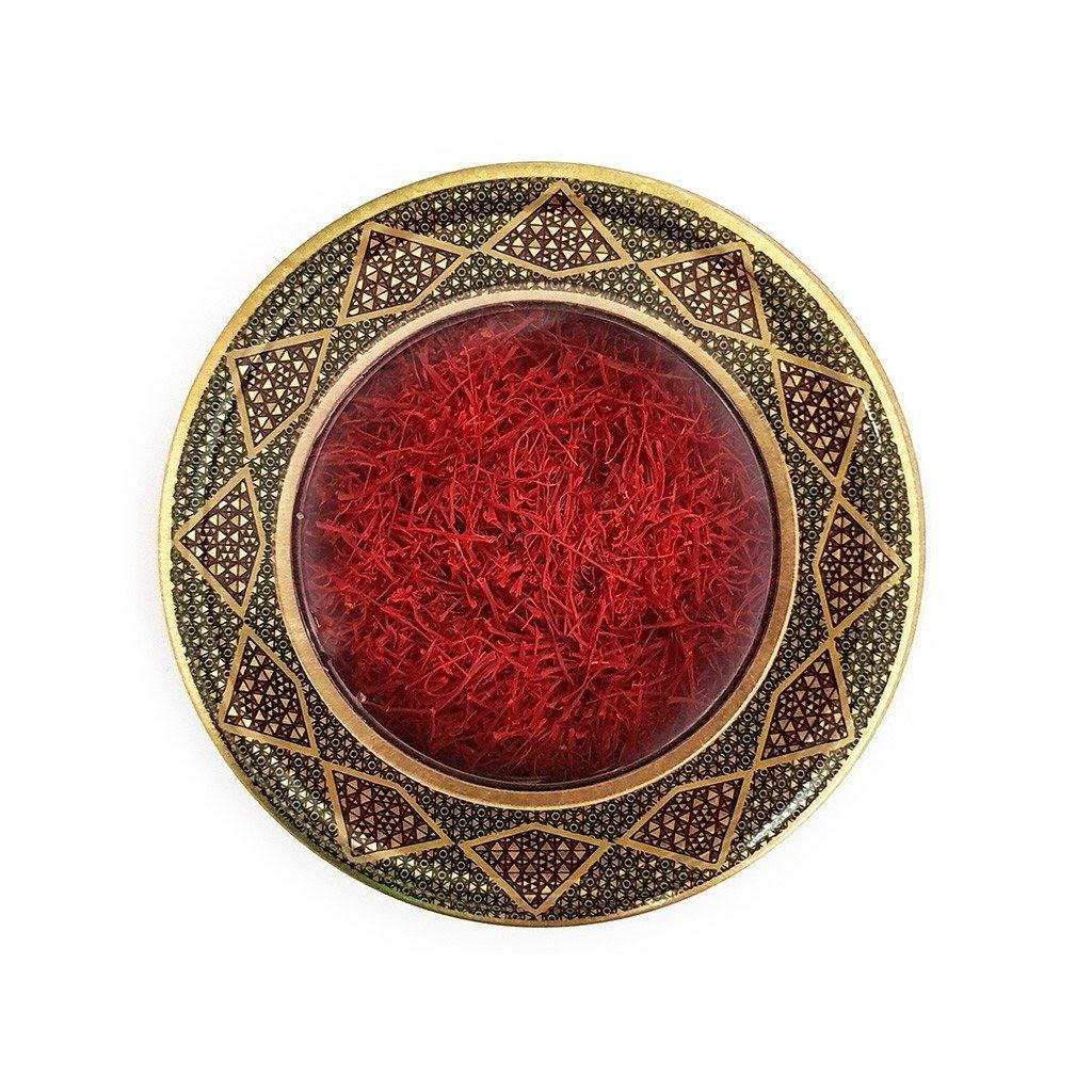Íránský šafrán Sargol, 5 g