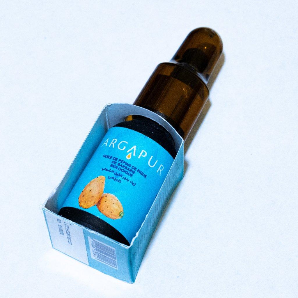 Olej ze semínek opuncie 10ml