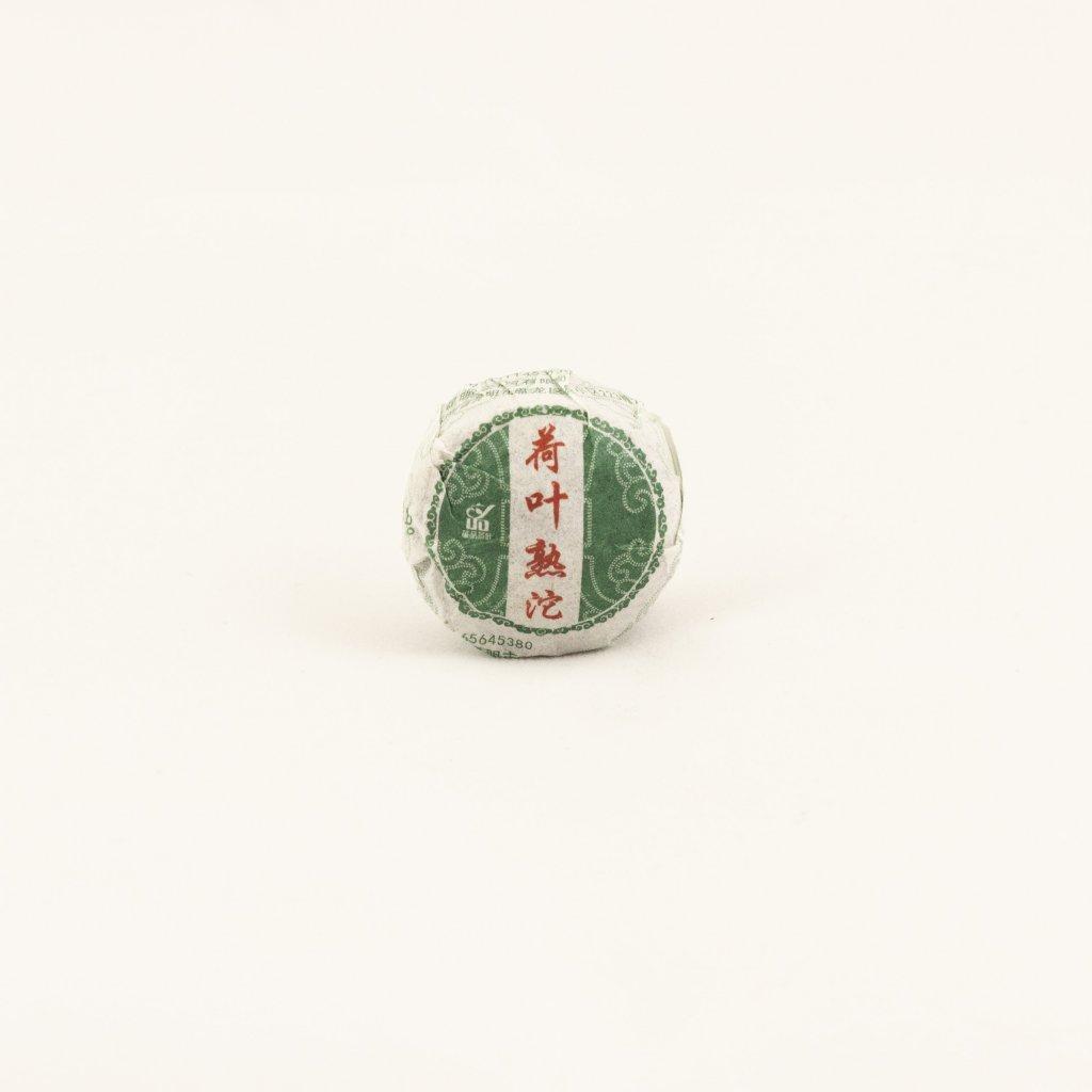 Mini Toucha Shu - s lotosem (4g)