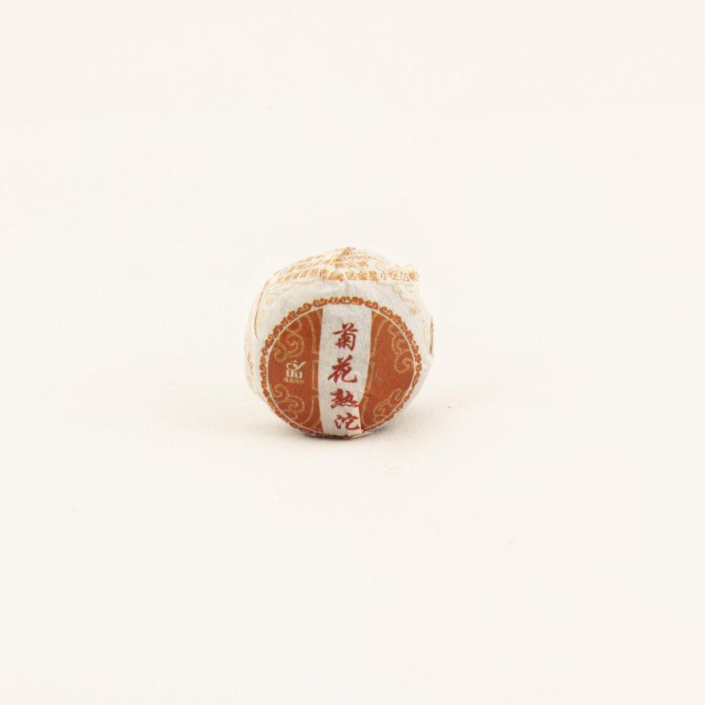 Mini Toucha Shu - chryzantéma (4g)