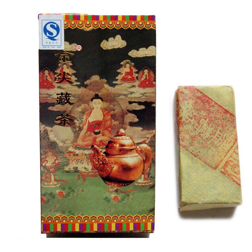 Tibet Jin Jian Zhuan 260g