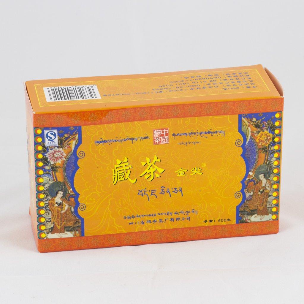 Tibet Kang Zhuan 650g