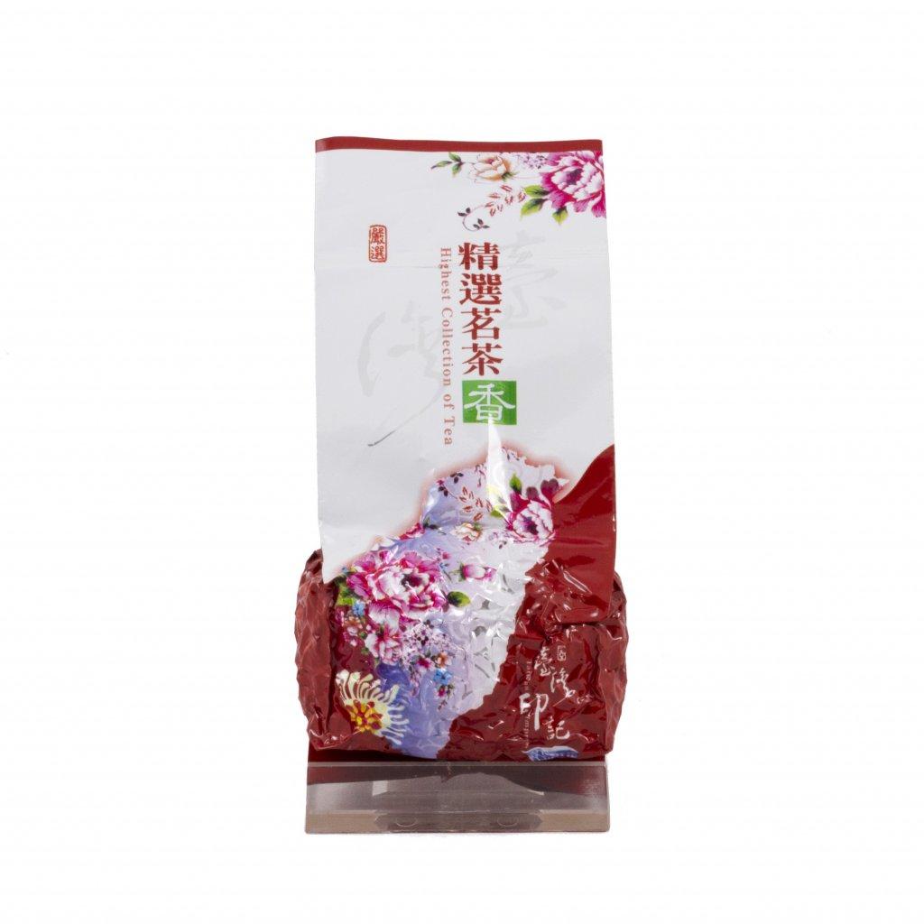 Ching Jing Semiwild Wu Yi Gaba Oolong 50g