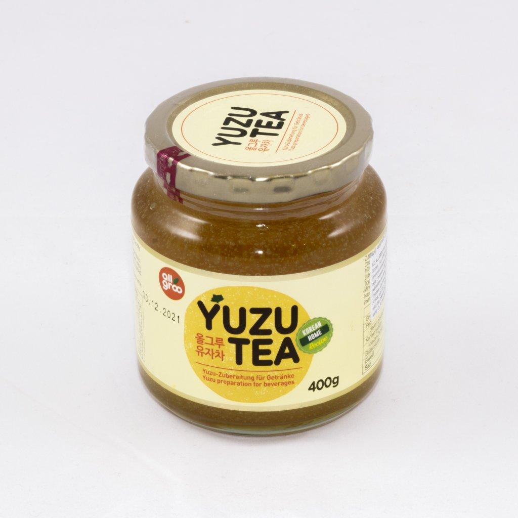 YUZU TEA 400g