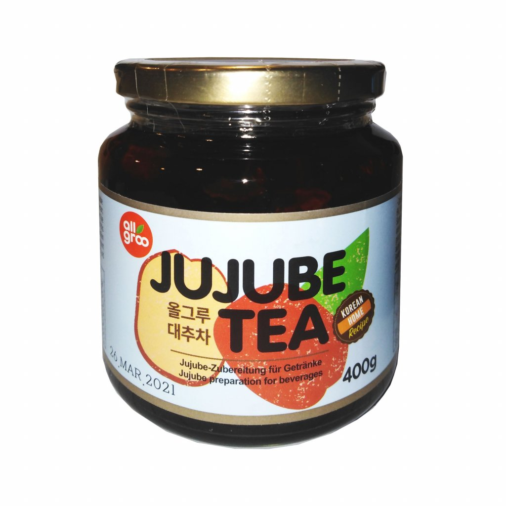 JUJUBE TEA 400g