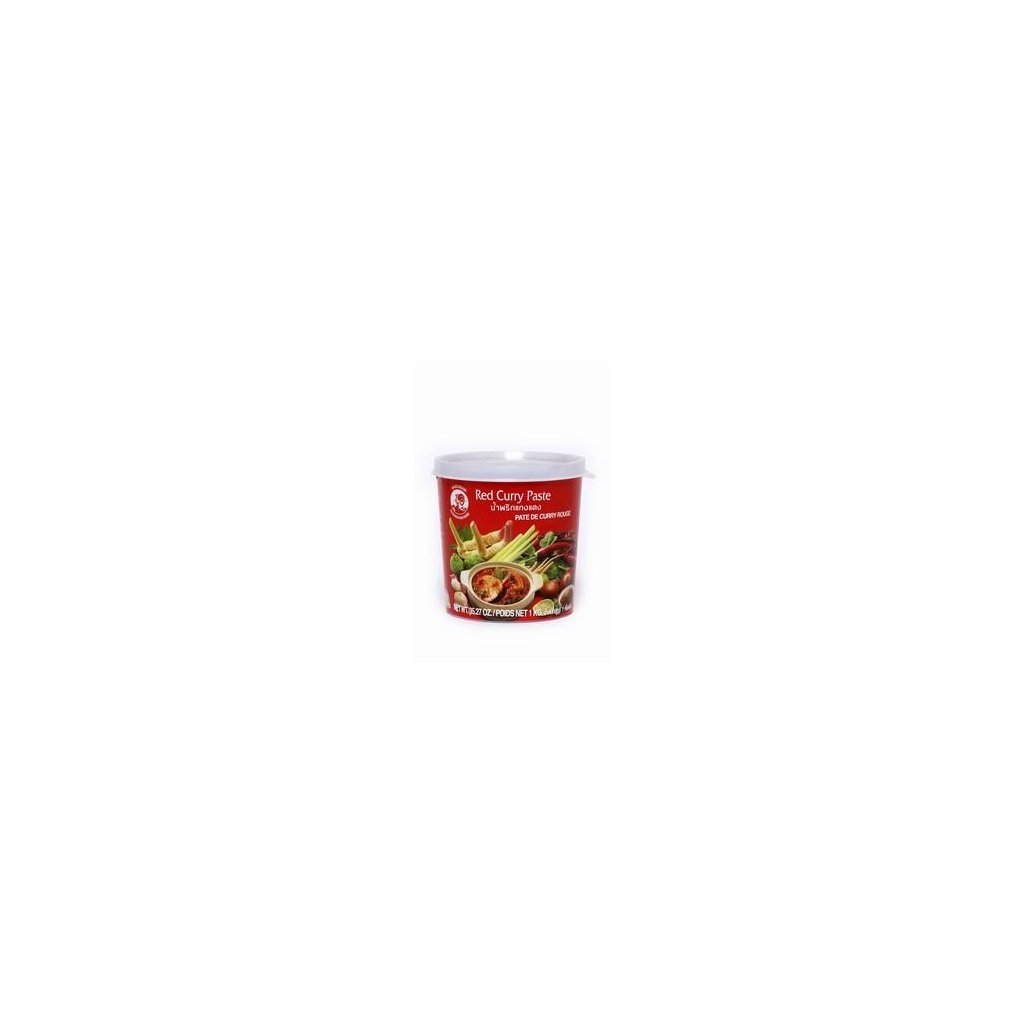 Červená curry pasta 400g