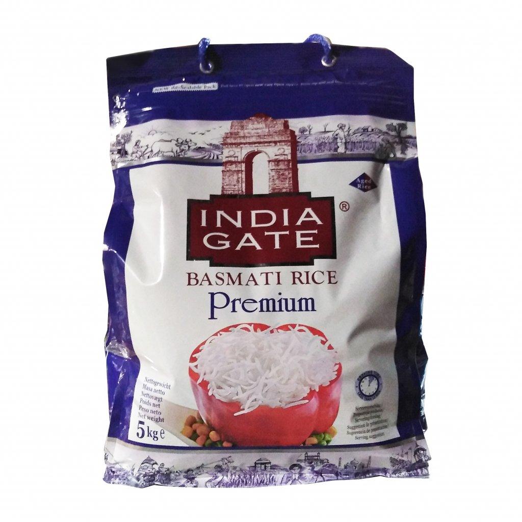 Rýže basmati Premium 5kg