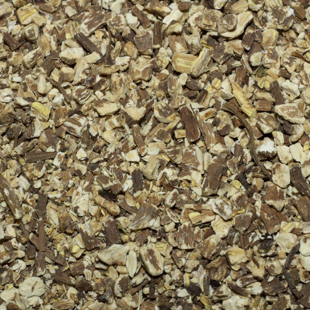 Pampeliška - sušený kořen 100g