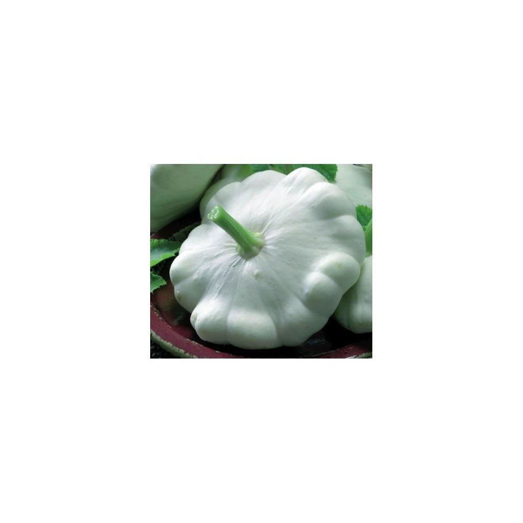Patison Disco - tykev patizon - semena patizonu 1,5 g