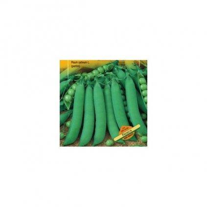 Premium - hrách setý dřeňový - semena hrachu 40 g