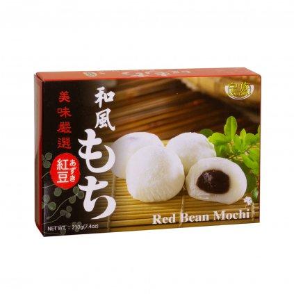 mochi cervene fazolky 210g
