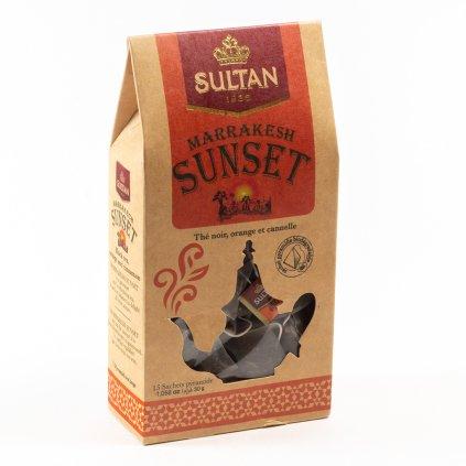 Sultan Marrakech Sunset - 15 sáčků