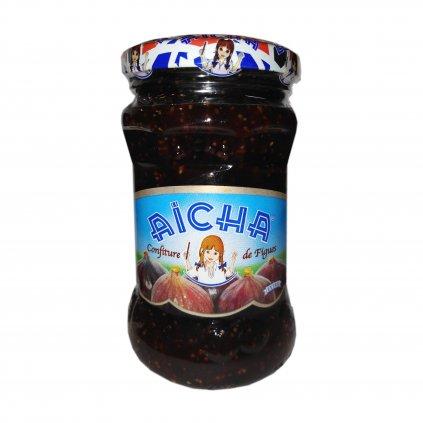 Marocký fíkový džem Aicha 240g
