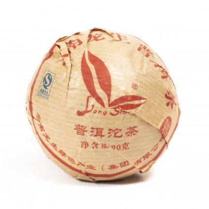 2006 Long Shong Tuocha 80 g
