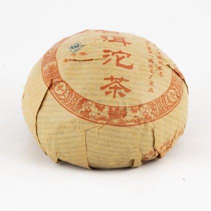 Meng Hai 2007 Toucha Shu 100g