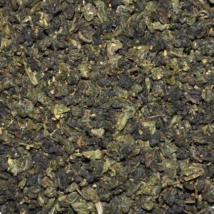 Osmanthus oolong N°12 100g