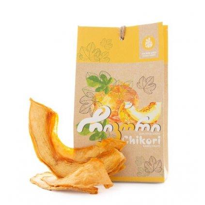 Sušený žlutý meloun Chikori 50g