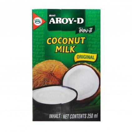 Kokosové mléko na vaření 250ml