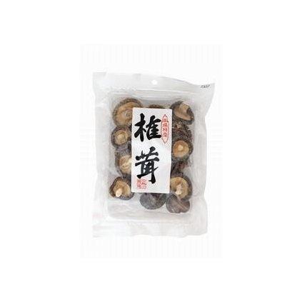 Sušené houby Shiitake (houževnatec jedlý) 50g