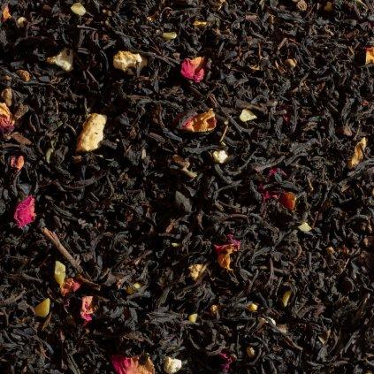 vánoční černý čaj