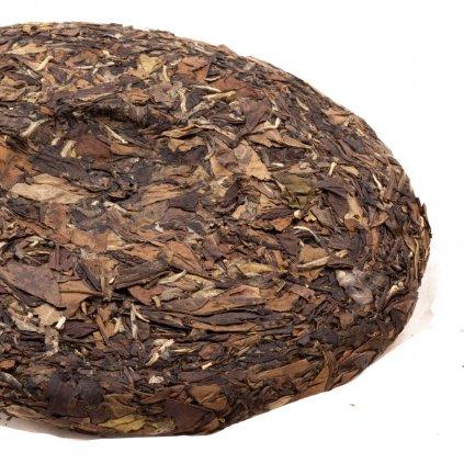 Sheng Yun White Tea2