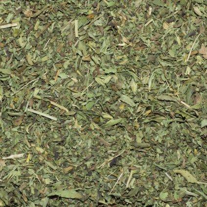 Stévie sladká - sušený list 100g