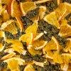 pomerančový oolong
