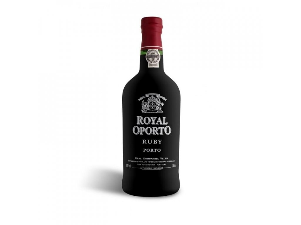 Royal Oporto Ruby 0,75l