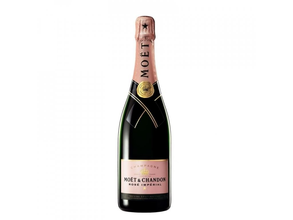 Moët & Chandon Imperial Rosé 0,75l