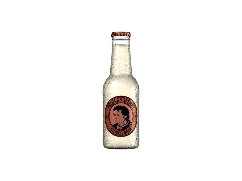 GINGER BEER 0,2 L