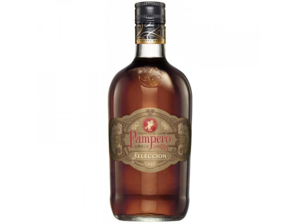 Pampero Seleccion 0,7l 40%