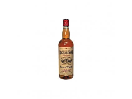 Richardson Whisky 0,7l 40%