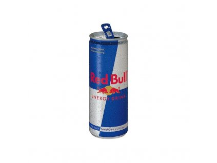 Red Bull plech 250ml