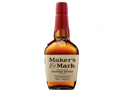 Maker's Mark bourbon 0,7l 45%