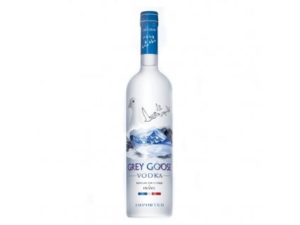 Grey Goose Vodka 0,7l 40%