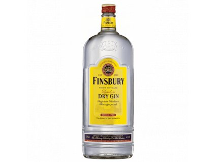 Finsbury Dry Gin 0,7l 37,5%