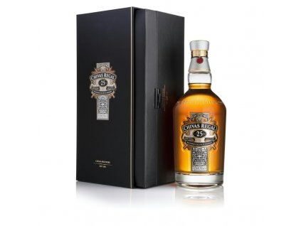 Chivas Regal 25y 0,7l 40%