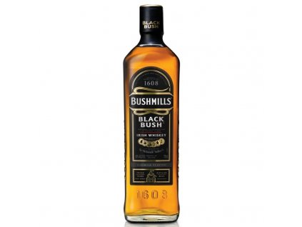 Bushmills Black Bush 0,7l 40%