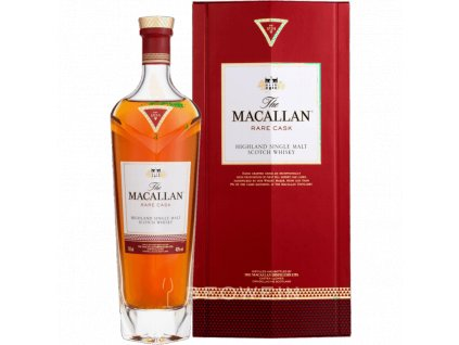 Macallan Rare Cask Red 0,7l 43%