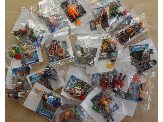 PLAYMOBIL® 9999 Figurky - překvapení