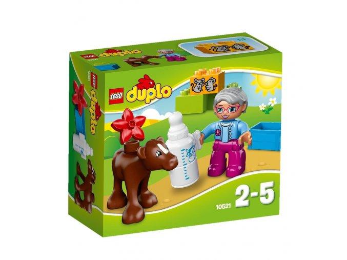 LEGO® DUPLO® 10521 Telátko