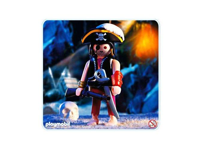 PLAYMOBIL® 45811 Dvě pirátské lebky