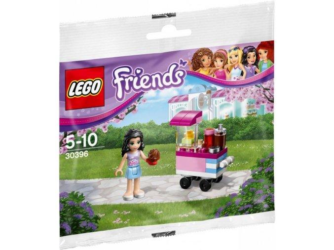 LEGO® Friends 30396 Stánek s mufiny