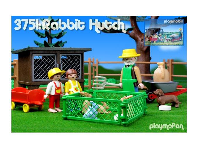 PLAYMOBIL® 37511 Figurky - zahradník